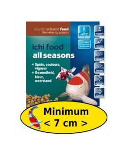 500g  ALL SEASON ICHI FOOD MINI