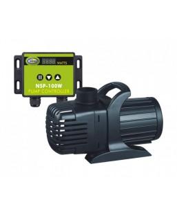 Pompe NSP 10000 variateur (10000 L/H)