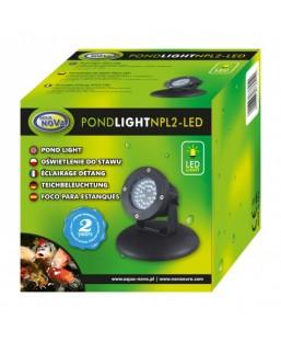 NPL2-LED/ 36LED/Capteur
