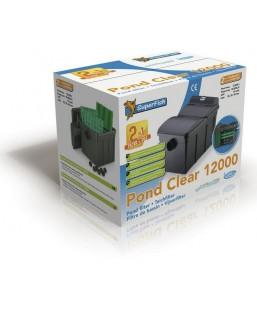 SF PONDCLEAR 12000 UVC-13W