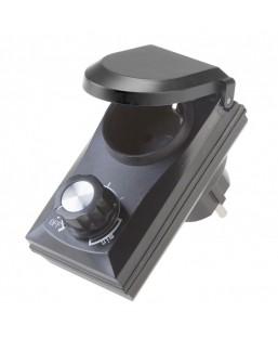 Power régulator 800W max