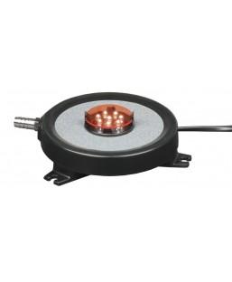 Diffuseur avec LED 10 cm