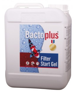 Bactoplus filter start GEL 5L