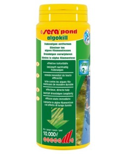 Algokill 500g (10m3)