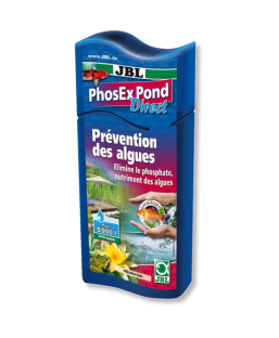 PhosEX Pond Direct 250ml (5000L)
