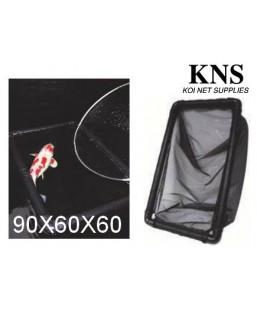 Enclos inspection 90x60x60 cm