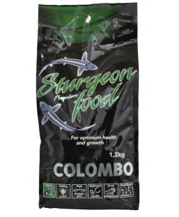COLOMBO STURGEON MEDIUM 1,2 KG
