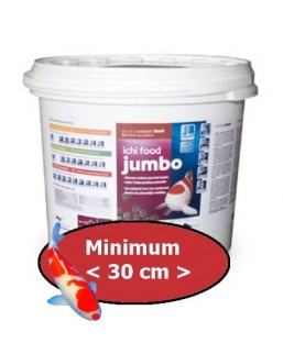 Ichi Food Jumbo 4 kg
