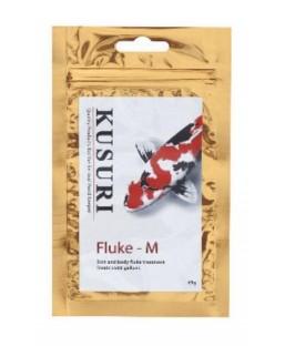 KUSURI FLUKE-M (65g)