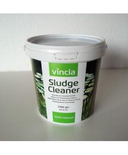 sludge cleaner 1700gr 100% bio