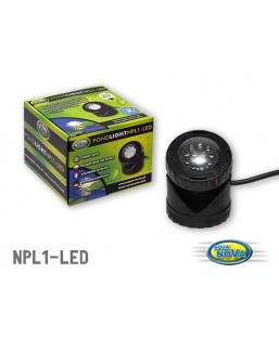 Pond LED light 1 x1.6W