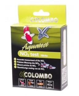 COLOMBO TEST NITRITES NO2