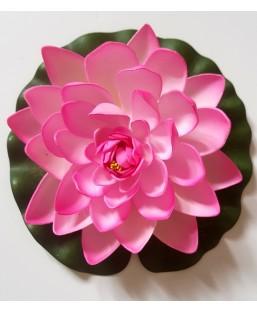 Lotus fushia 28cm