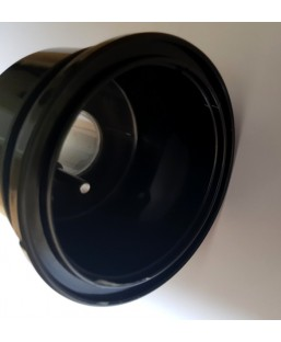Quartz pour RVS2 UV PRO OU ACTINOX2 40 ou 75w