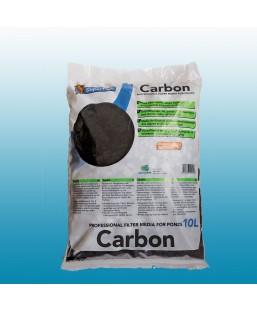 Charbon active sac de 10L