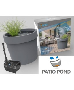Patio Pond 115L