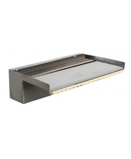 PRO Lame Inox LED 30cm