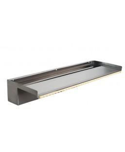 PRO Lame Inox LED 60cm