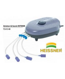 Aérateur outdoor 720 L/H (TZ615)