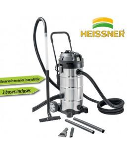 Aspirateur vase PRO 1600W Heissner