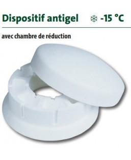 Dispositif antigel 25 cm
