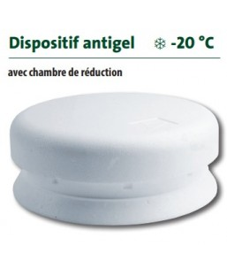 Dispositif antigel 38 cm