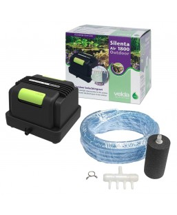kit Silenta air outdoor 1800 (NEW)