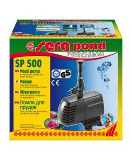 Sera pond SP 500 (750 L/H)