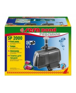 Sera pond SP 2000