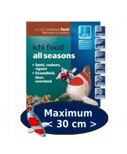 10 KG all season ICHI FOOD maxi