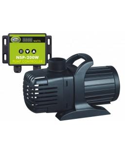 Pompe NSP 20000 variateur (20000 L/H)