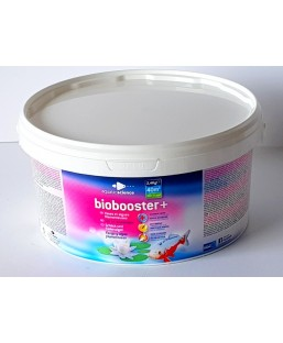 Biobooster + 40000 NEW