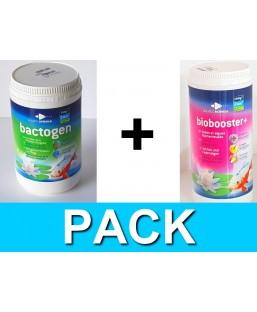 Bactogen 24000 + biobooster 24000