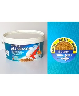 1 KG all season ICHI FOOD mini
