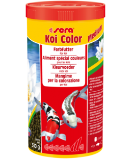 KOI COLOR Medium 1L
