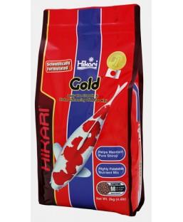 Hikari Gold 2kg medium