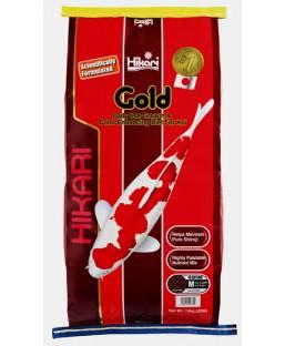 Hikari Gold 10kg medium