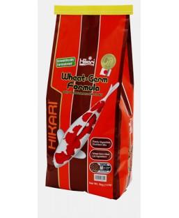 Hikari Wheat Germ 5kg Medium