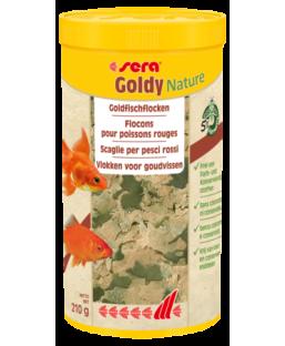 sera Goldy Nature 1L (210g)