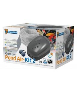 SuperFish Pond Air Kit 2 (240 L/H)