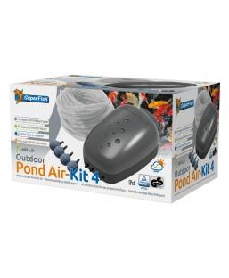 SuperFish Pond Air Kit 4 (600 L/H)