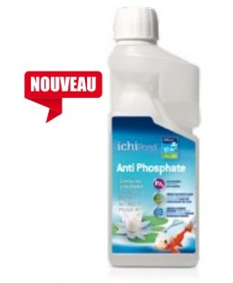 Anti Phosphates 1 L Aquatic Science
