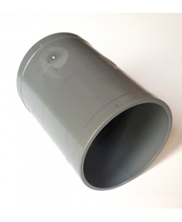 Manchon PVC à coller 75 mm