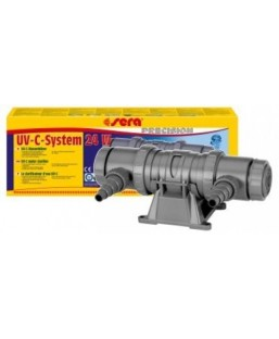 sera pond UV-C-System 24 W