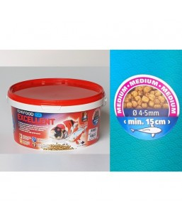 MEDIUM 1KG ICHI FOOD EXCELLENT 4-5 MM