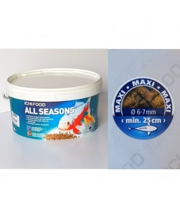 1 KG ALL SEASON ICHI FOOD MAXI