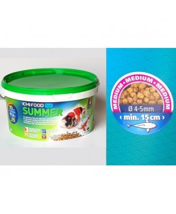 ICHI FOOD SUMMER 1KG MEDIUM