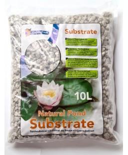 Substrat de bassin 10 L