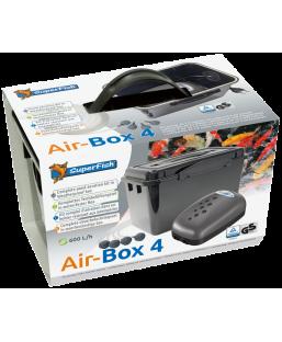 AIR BOX 600 L/H NR4
