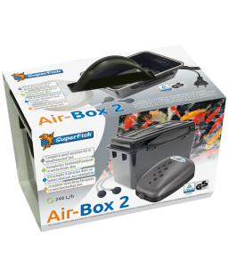 AIR BOX 240 L/H NR2